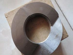 台 铸铁方筒 标准螺纹环图片